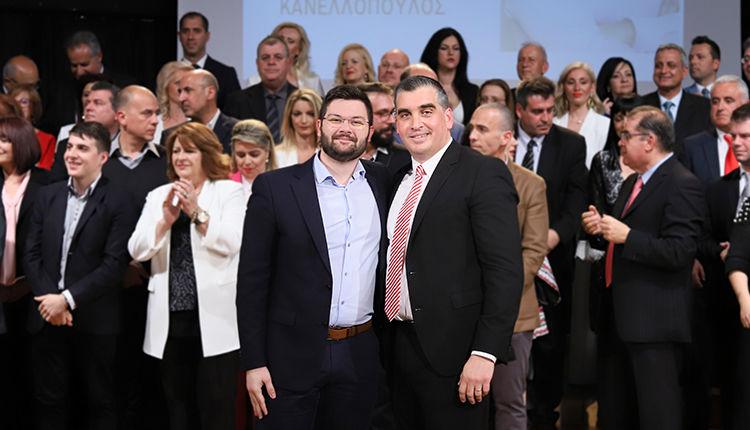 Ραφαήλ Κανελλόπουλος