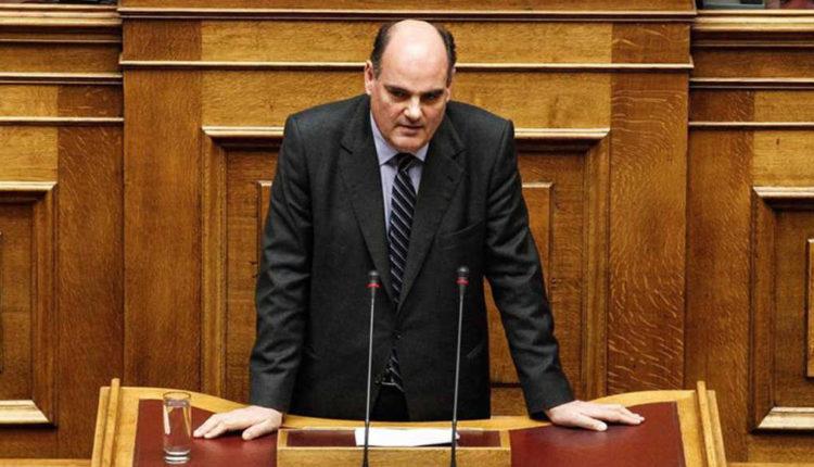Θεόδωρος Φορτσάκης