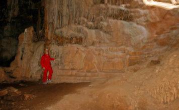 Σπήλαιο Νυμφολήπτου