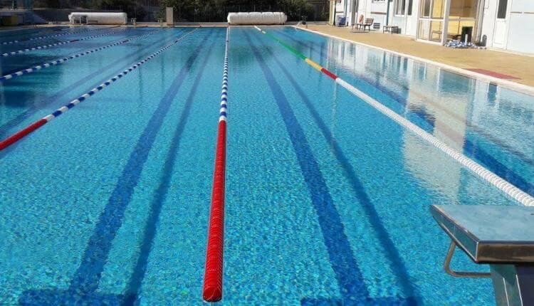 Ηλιούπολη κολυμβητήριο