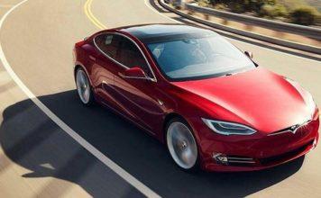 Tesla αυτοκίνητο
