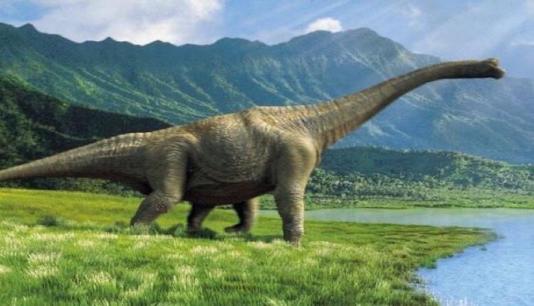 καρκίνος Δεινόσαυρος