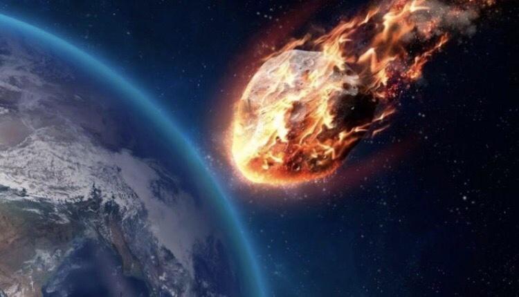 Αστεροειδής γη NASA