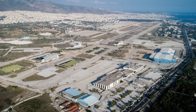 Ελληνικό επένδυση