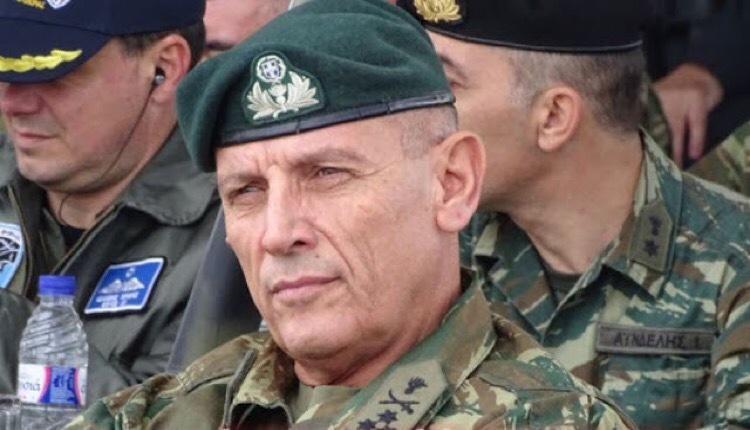 στρατηγός Φλώρος