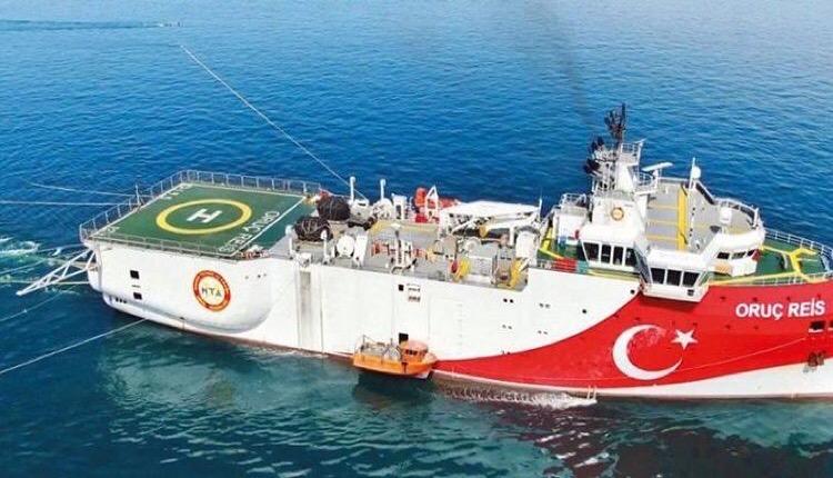 Ελλάδα Τουρκία Ανακαλεί