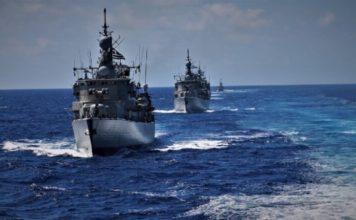 Πολεμικό Ναυτικό ανάκληση αδειών