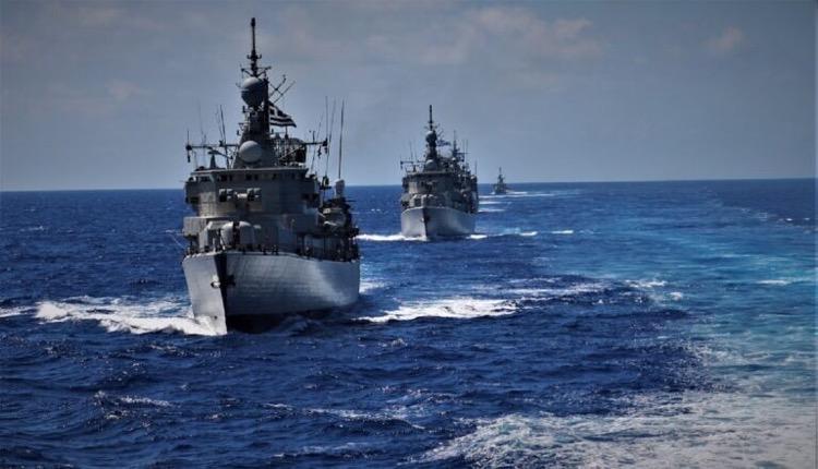 Ένοπλες Δυνάμεις συμμαχίες θηλιά λαιμό Ερντογάν