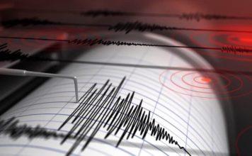 Σεισμός Ελασσόνα Λέκκας
