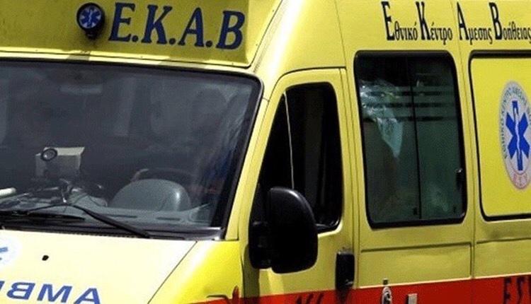 Τραυματισμένος Ανασύρθηκε άνδρας φρεάτιο κυψέλη