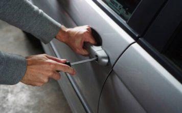 εξαρθρώθηκε κύκλωμα κλοπής αυτοκινήτων Αττική