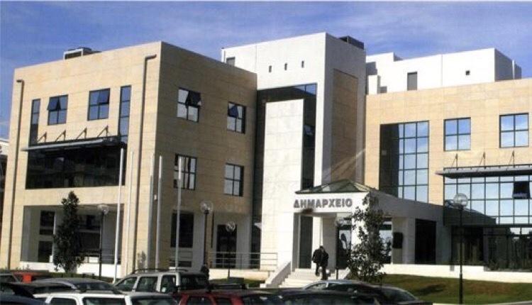 Ηλιούπολη κλείνει Δημαρχείο κρούσματος κορωνοϊού