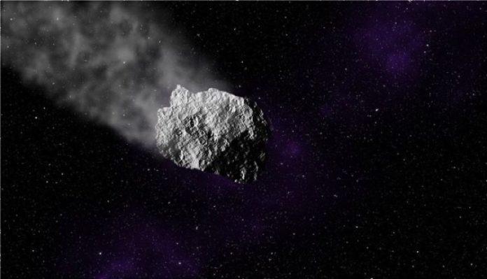 ασυνήθιστα κοντά γη Πέμπτη αστεροειδής