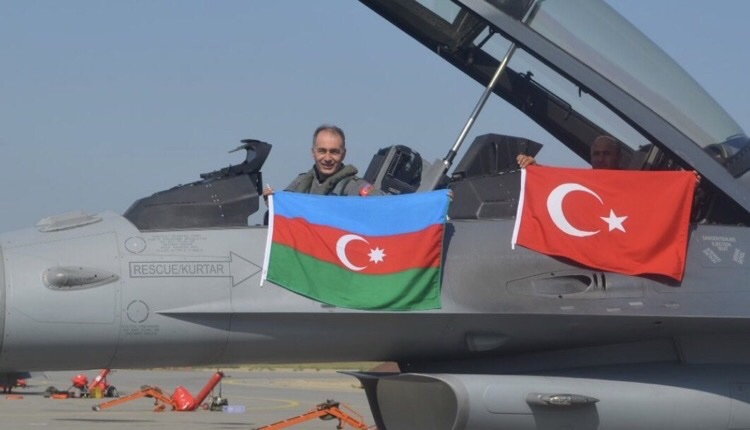 Τουρκία Αζερμπαϊτζάν