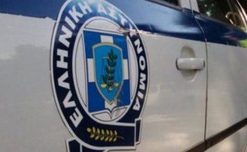 εξαρθρώθηκε εγκληματική οργάνωση διαρρήξεις κλοπές