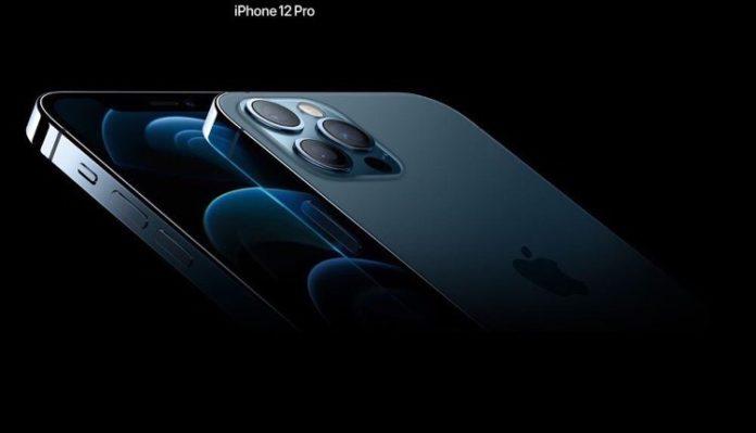 apple iphone 12 χαρακτηριστικά