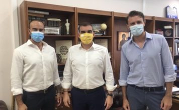Calpak χορήγησε 6 ηλιακούς Ελληνικό - Αργυρούπολη