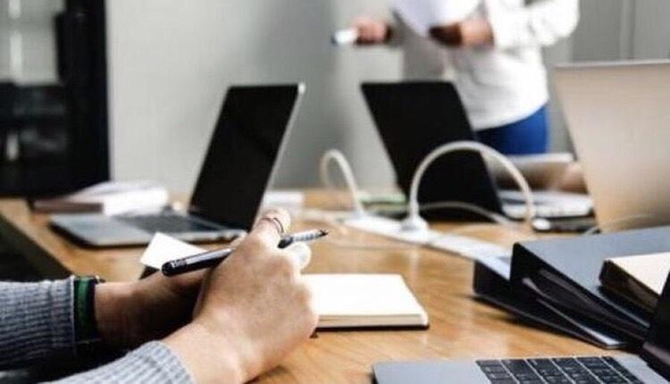 ΑΣΕΠ οκτώ θέσεις εργασίας Νέα Σμύρνη
