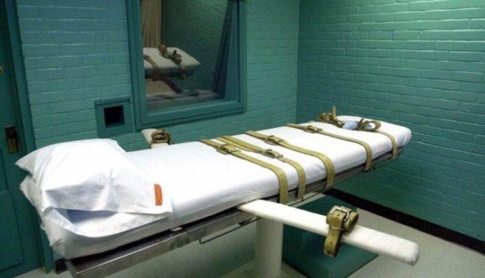 ΗΠΑ υπουργείο δικαιοσύνης εκτέλεση γυναίκας 70 χρόνια