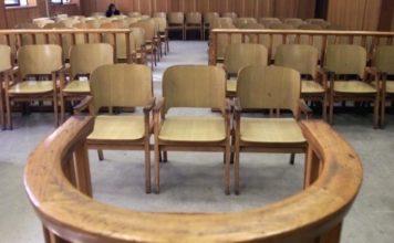 Ζακ Κωστόπουλου διακόπηκε δίκη