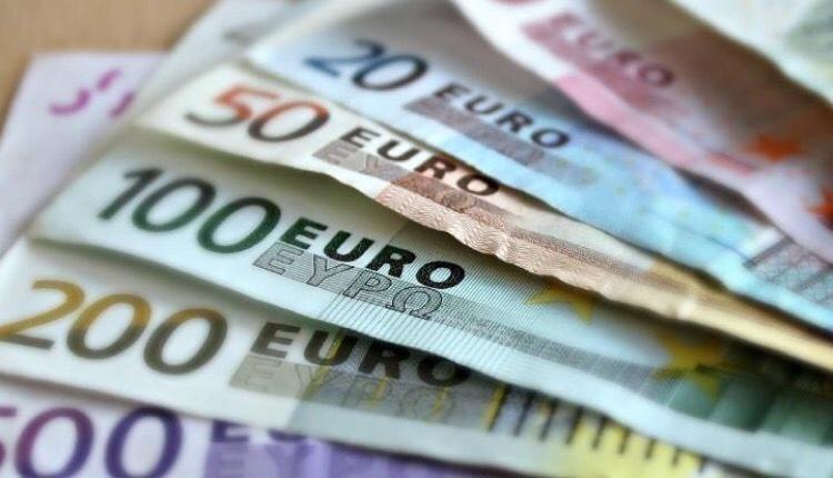 95 εκτινάχθηκε ΑΕΠ δημόσιο χρέος Ευρωζώνη