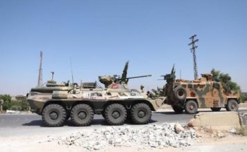 Λιβύη συμφωνία εμπόλεμα μέρη