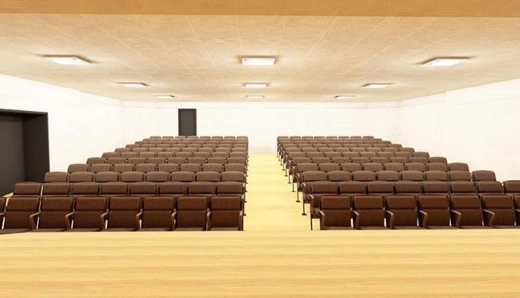 Αργυρούπολη Ελληνικό ανακαινίζεται ριζικά θέατρο