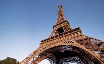 Αποκεφάλισε άνδρα ένοπλος Γαλλική πρωτεύουσα