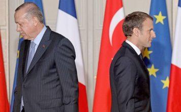 Γαλλικά προϊόντα Μουσουλμανικές χώρες τέλος