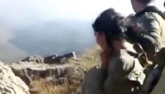 Βίντεο Τούρκοι στρατιώτες εκτελούν κούρδους