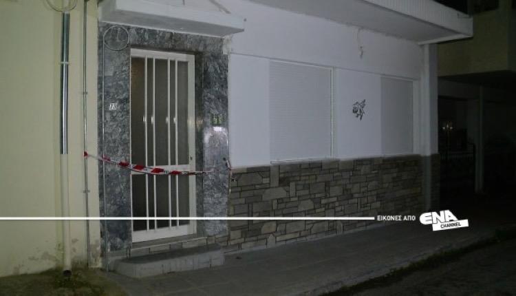 Δράμα μαχαίρωσε σκότωσε μητέρα