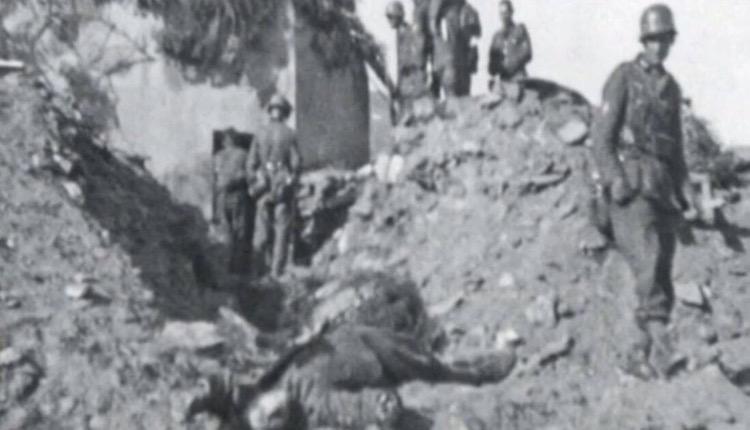 αρνήθηκε ναζί 38.000 λοχίας Ίτσιος