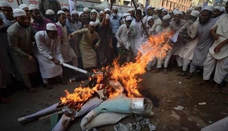 Μπανγκλαντές λιντσάρισαν άνδρα βεβήλωσε κοράνι