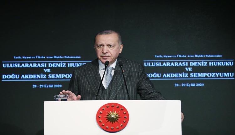 Ερντογάν άκρα εργαλειοποιεί Ισλάμ