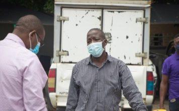 Νιγηρία παγκόσμια ανησυχία άγνωστη ασθένεια