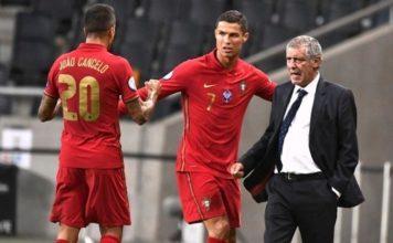 Πορτογαλία καλύτερη φόρμα Ευρώπη