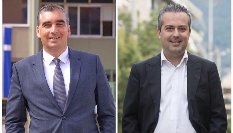 Συγχαρητήρια Πρόεδρο ΣΠΑΥ Κωνσταντάτο Αποστολόπουλος