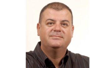 Κορωνοϊός μαρτυρία αντιδημάρχου Ελληνικού Αργυρούπολης