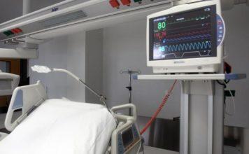 επίταξη δύο ιδιωτικών θεραπευτηρίων Θεσσαλονίκη