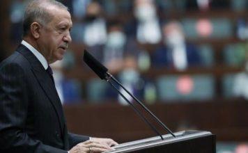 Ρετζέπ Ταγίπ Ερντογάν διάλογο ΕΕ