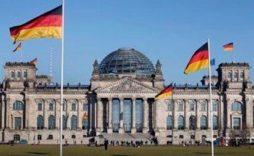 Γερμανία περιοριστικά μέτρα Μάρτιο