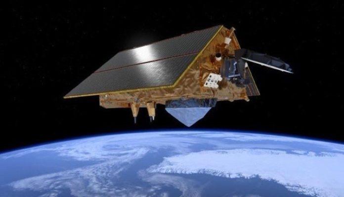 sentinel-6 ευρωπαϊκός δορυφόρος