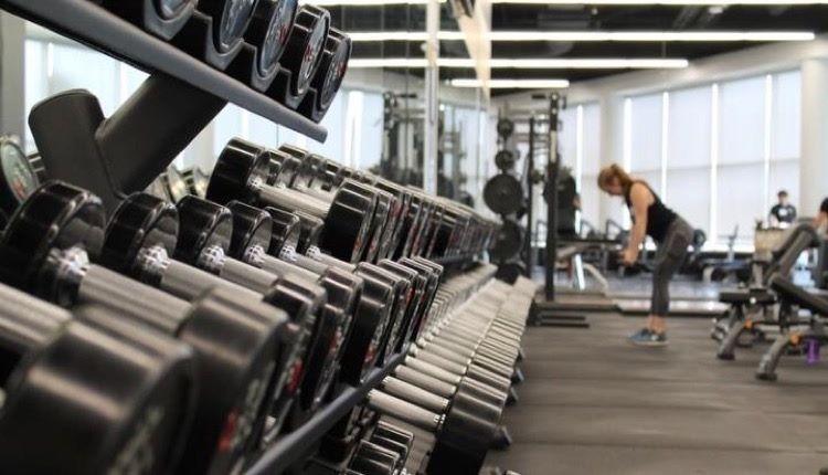 πρόστιμα γυμναστήρια αθλούμενους