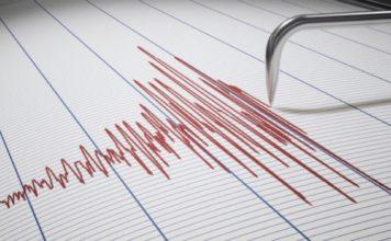 Σεισμός Κύμη Ευβοίας