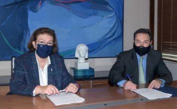 Lamda Υπουργείο Πολιτισμού μνημόνιο συνεργασίας