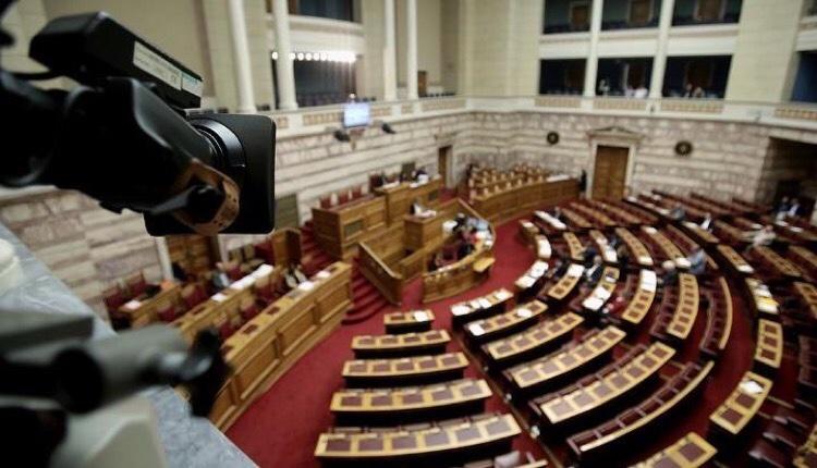 Ευρύτατη πλειοψηφία νομοσχέδιο Ελληνικό