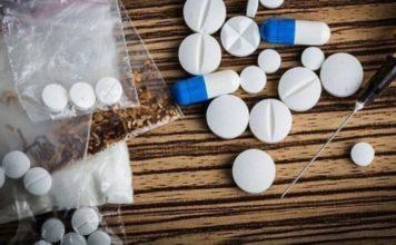 κύκλωμα κοκαΐνης καίνε επώνυμους πελάτες