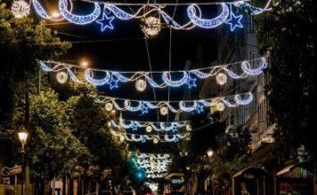 Τηλε-Χριστούγεννα δήμους Αττικής
