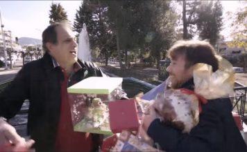 video χιουμοριστικό Δήμος Ελληνικού Αργυρούπολης