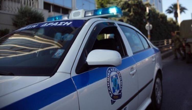 Καλύβια έγκλημα 60χρονος πυροβολημένος